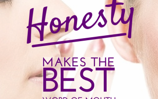 Honesty-makes-the-best-word-of-mouth