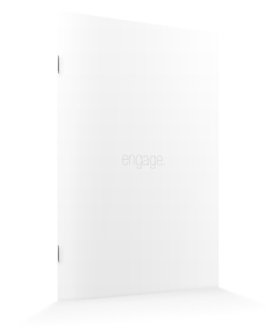 Trans Lux Engage Brochure Cover