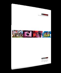 TransLucx Spec Catalog