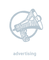 Link to LRG Services-Advertising