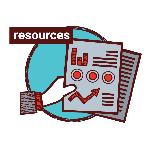 LRG resources Icon