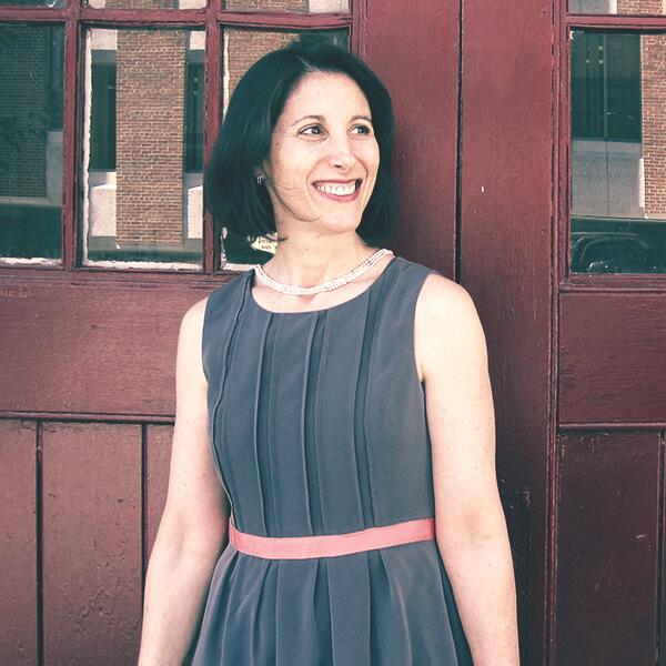 Diana Wolff, President