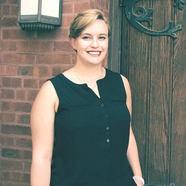 Emily Boucher, Assistant Account Executive