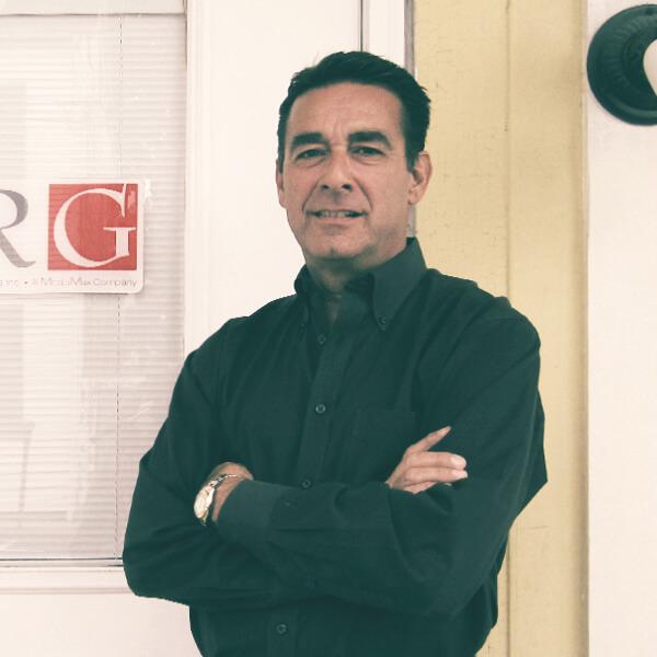 Vince Galdi, Chief Creative Director