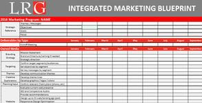 Integrated Marketing Blueprint