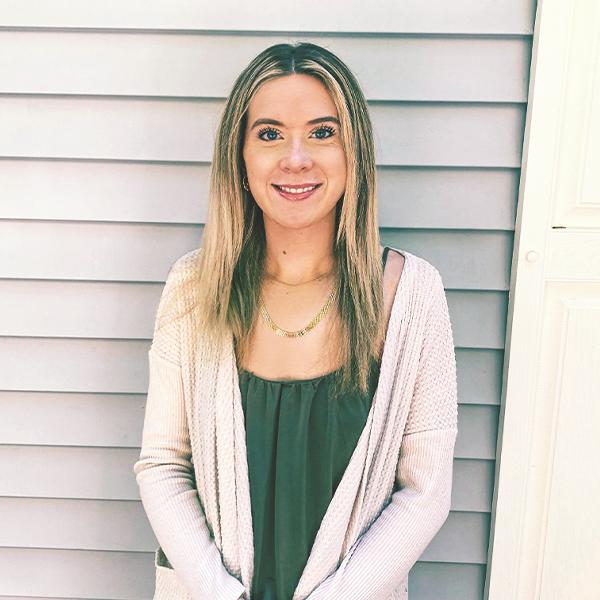 Rachel Nieto, Digital Marketing Coordinator