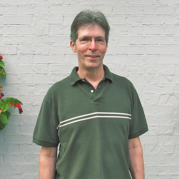 Ray, Account Supervisor